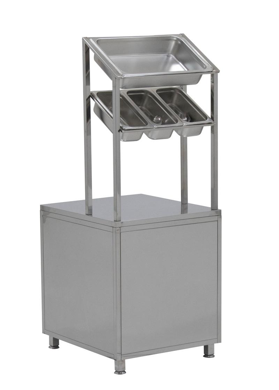 Модуль для столовых приборов и хлеба