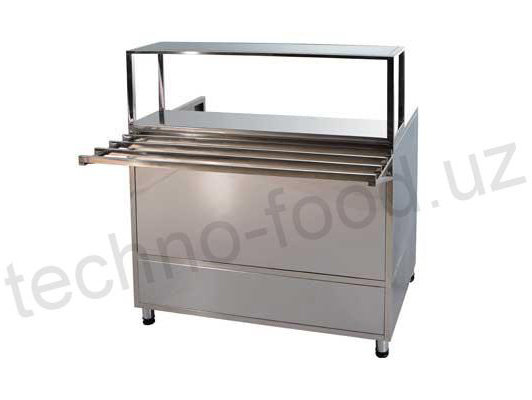 Модуль «Нейтральный стол»