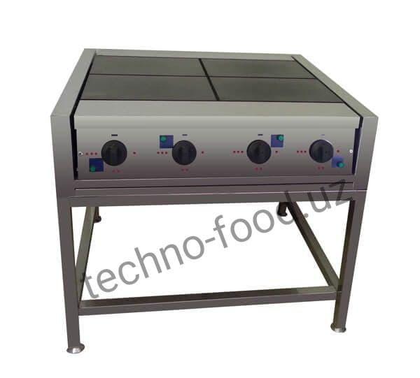 Электрическая плита AVS ПЭ 4