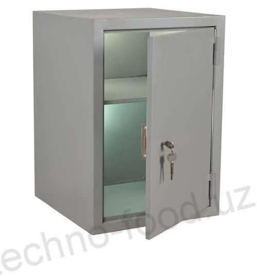 Односекционный шкаф (А)