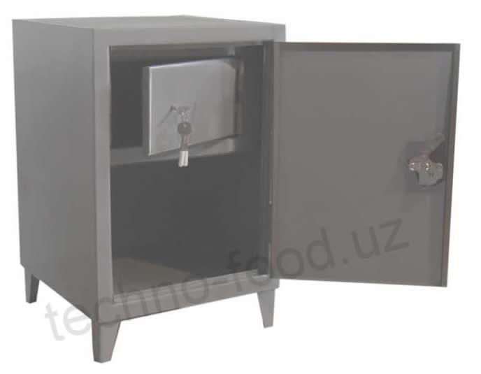 Односекционный шкаф (В)