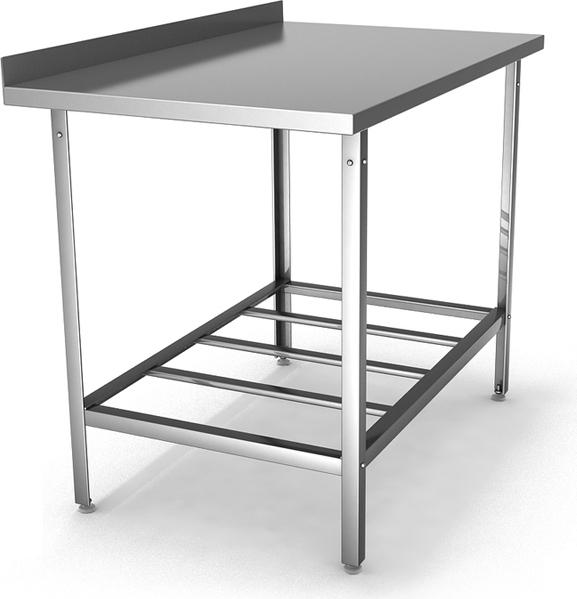 Столы производственные пристенные
