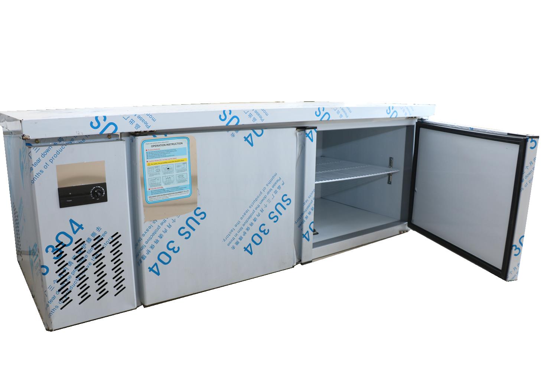 Стол холодильный 1,2М Китай