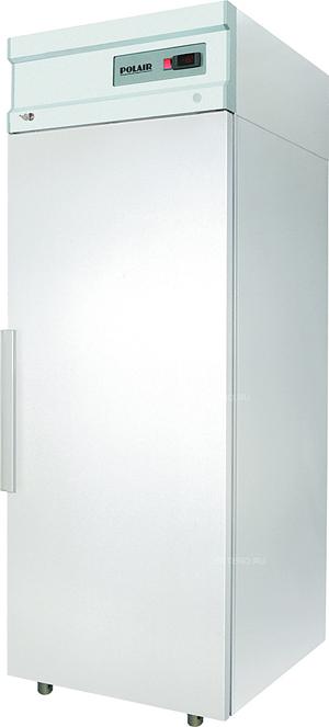 Шкаф холодильный Polair CB 107-S