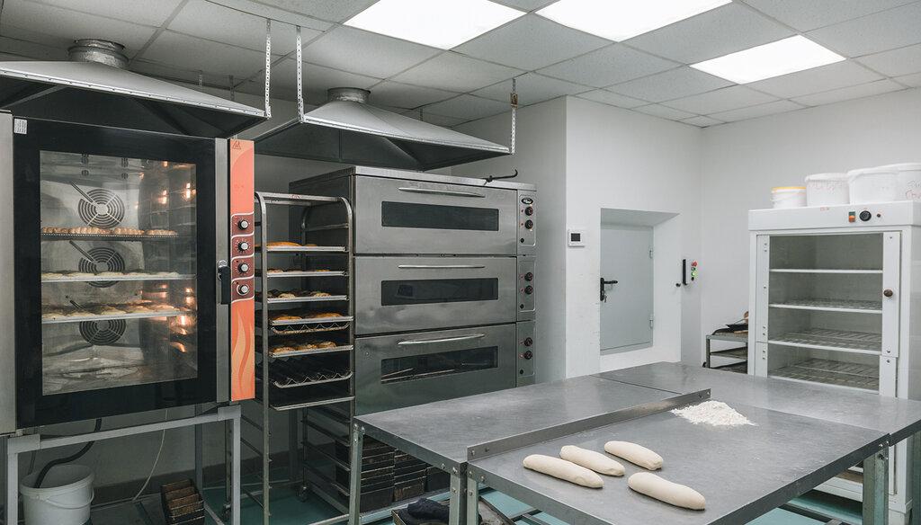 Сколько стоит открыть мини-пекарню ?