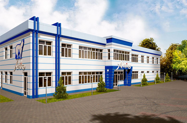 Компания ООО «AVS AGRO VATANPARVAR» поставила оборудование в ARKTIKA BOTTLERS СП
