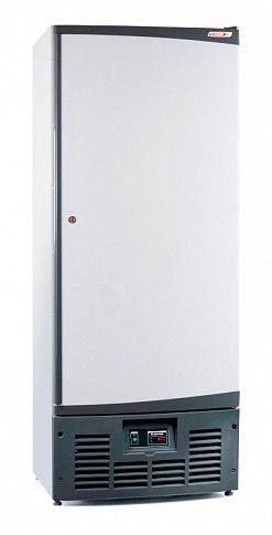 Шкаф с глухой дверью среднетемп. R700 M — На заказ