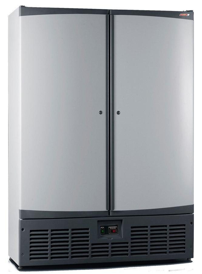 Шкаф с глухой дверью R1400 M