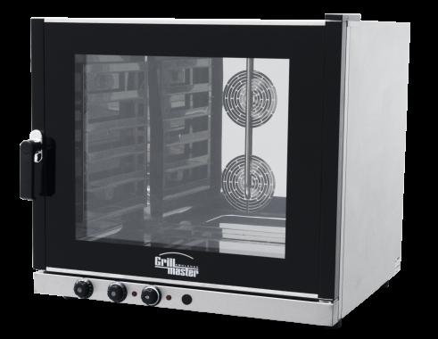 Печь конвекционная ФЖШ/3 для выпечки хлебобулочных изделий