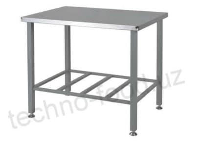 Стол производственный островной.1100x700x860 мм.