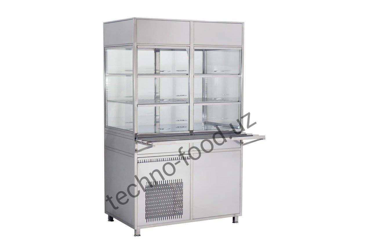 Холодильная витрина AVS ХВ
