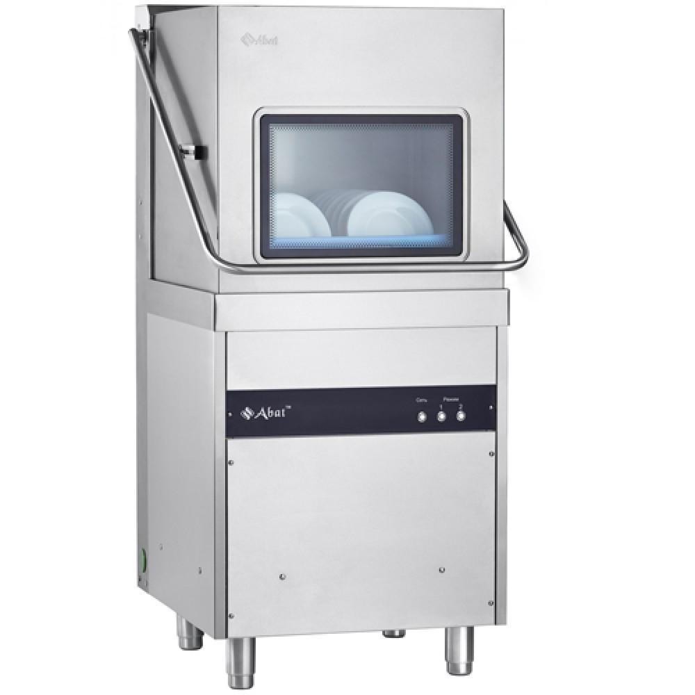 Купольная посудомоечная машины Abat МПК-700К