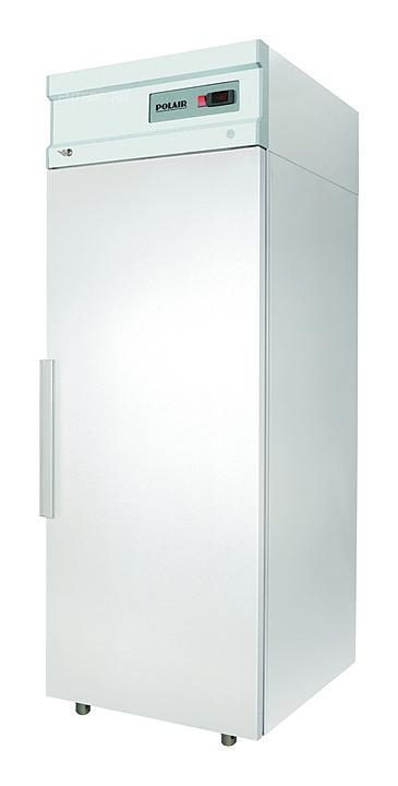 Холодильный шкаф CV 107 S