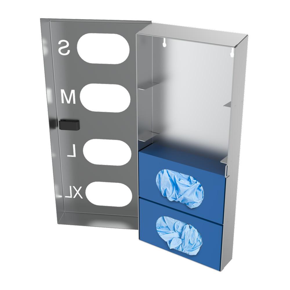 Дозатор -диспенсер  для стерильных перчаток