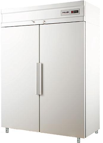 Холодильный шкаф CB 114 S