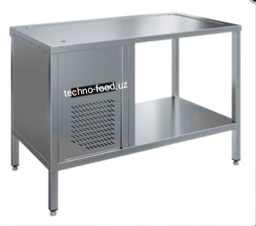 Холодильный стол AVS