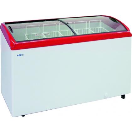 Ларь морозильный ЛВН 500Г ELETTO (CF 500 CE)