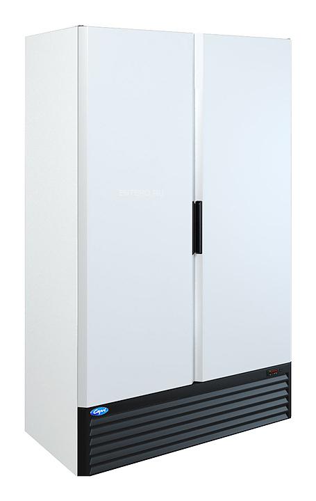 Шкаф холодильный КАПРИ 1,12 Н