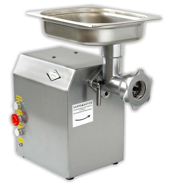 Машина для измельчения мяса МИМ 80