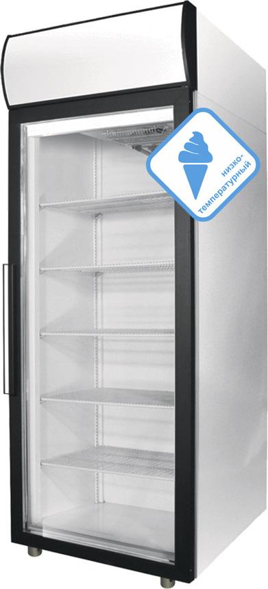 Холодильный шкаф DB 107S