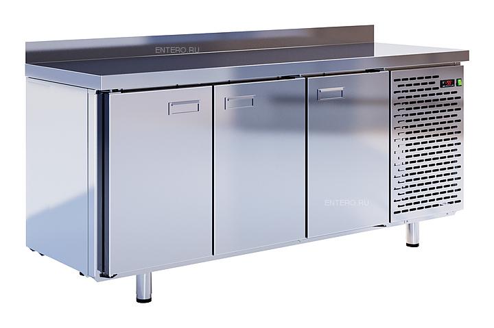 Стол холодильный СШС-0,3 -1850 (нержавейка)