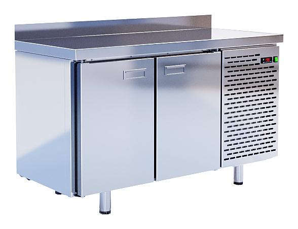 Стол холодильный ITALFROST (CRYSPI) СШС-0,2-1400